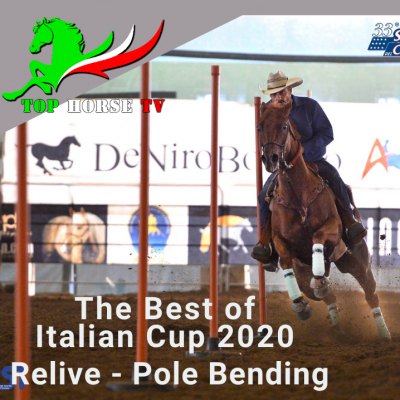 The Best of  Italian Cup 2020 – Pole Bending